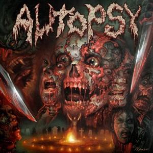 Autopsy -- The Headless Ritual
