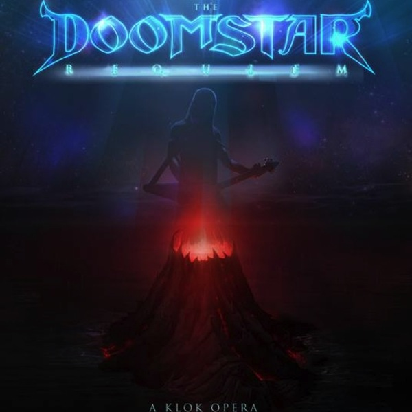 Dethklok -- Metalocalypse - The Doomstar Requiem