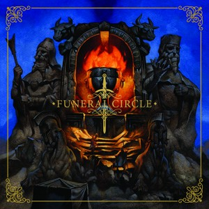 Funeral Circle - Funeral Circle