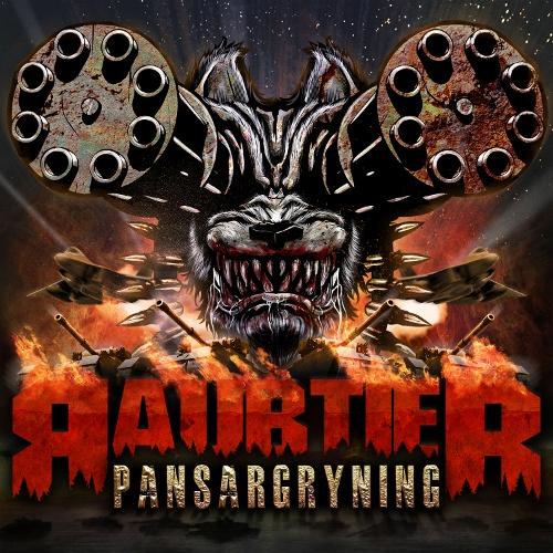 Raubtier -- Pansargryning