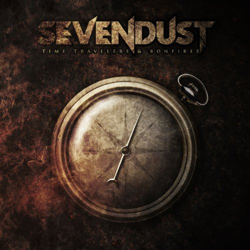 Sevendust -- Time Travelers and Bonfires