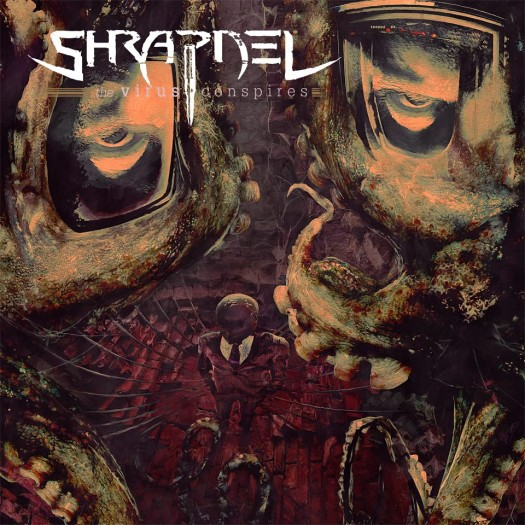 Shrapnel -- The Virus Conspires