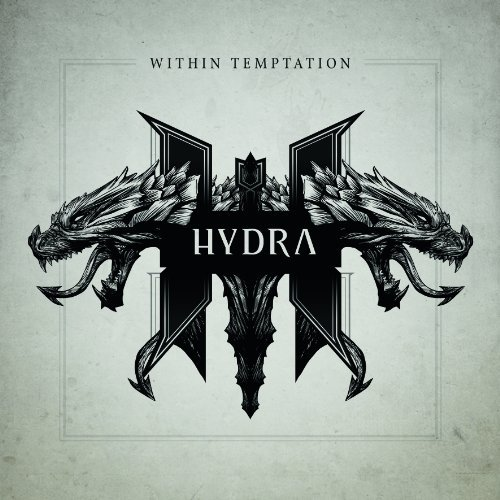 Within Temptation -- Hydra