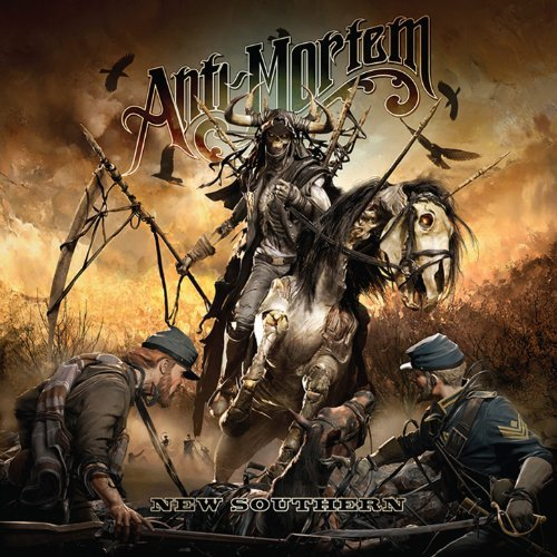 Anti-Mortem -- New Southern