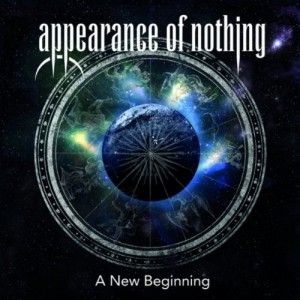 Appearance Of Nothing -- A New Beginning