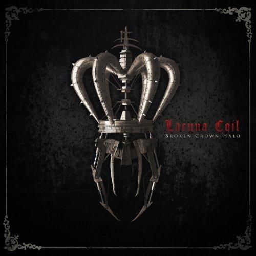 Lacuna Coil -- Broken Crown Halo