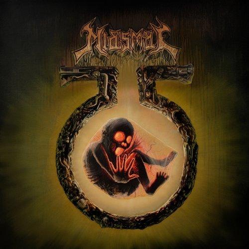 Miasmal -- Cursed Redeemer