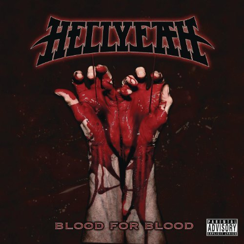 Hellyeah -- Blood For Blood