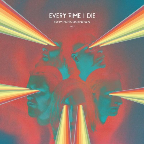 Every Time I Die -- From Parts Unknown