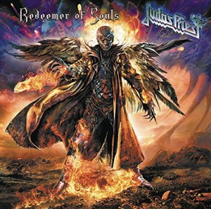 Judas Priest -- Redeemer of Souls