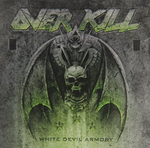 Overkill -- White Devil Armory