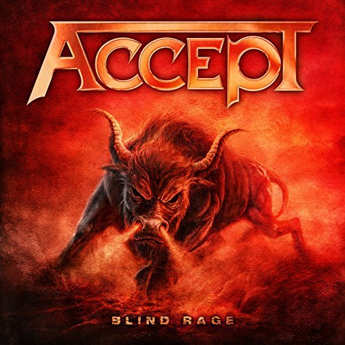 Accept -- Blind Rage