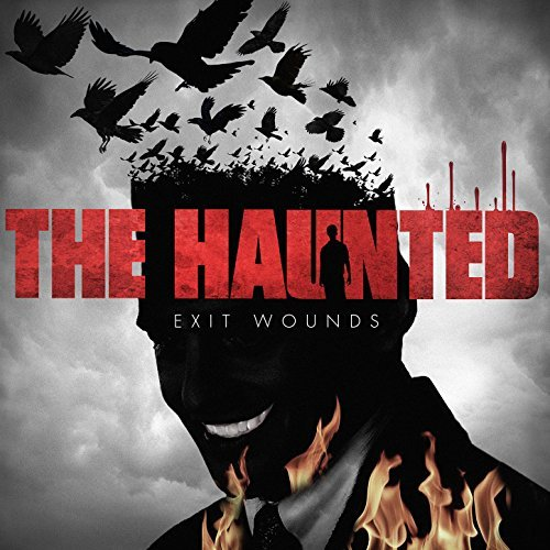 The Haunted -- Exit Wounds