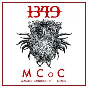 1349 -- Massive Cauldron of Chaos