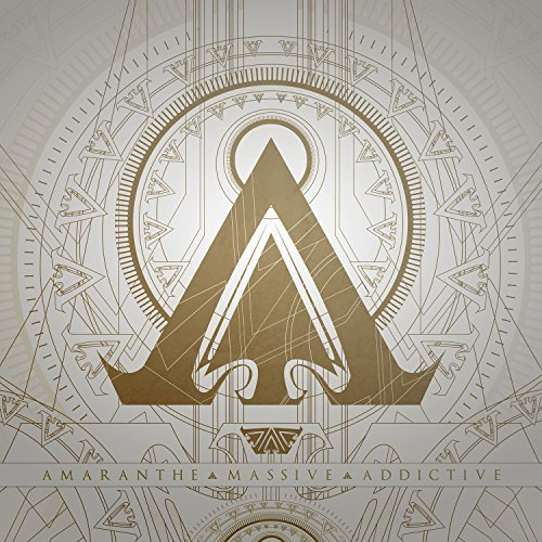 Amaranthe -- Massive Addictive