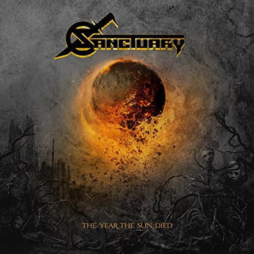 Sanctuary -- The Year The Sun Died