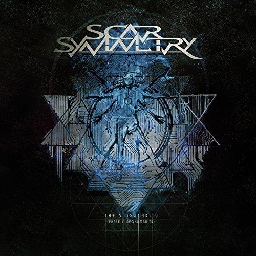 Scar Symmetry -- The Singularity (Phase I – Neohumanity)