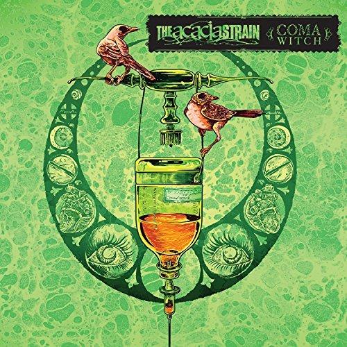 The Acacia Strain -- Coma Witch