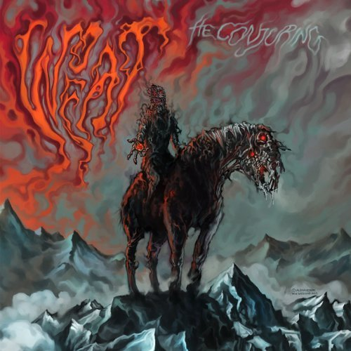 Wo Fat -- The Conjuring