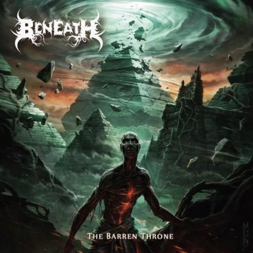 Beneath -- The Barren Throne