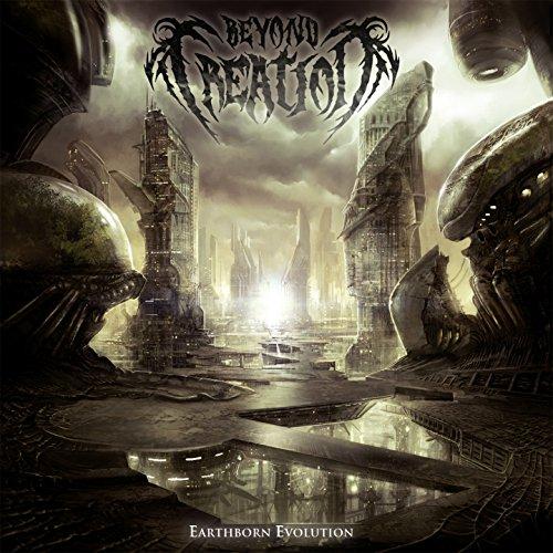 Beyond Creation -- Earthborn Evolution