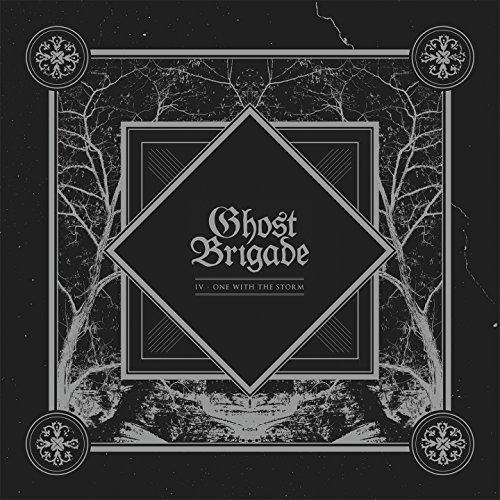 Ghost Brigade -- IV - One With The Storm