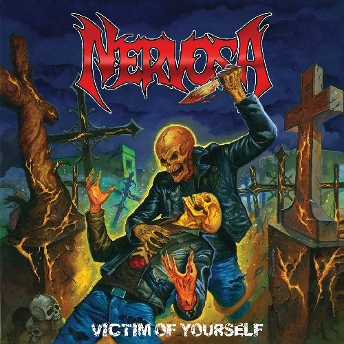 Nervosa -- Victim Of Yourself