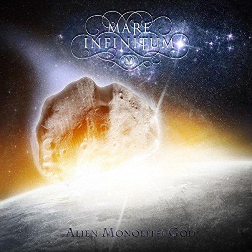 Mare Infinitum -- Alien Monolith God