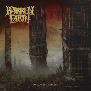 Barren Earth -- On Lonely Towers