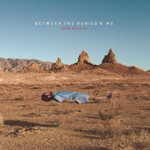 Between The Buried And Me -- Coma Ecliptic