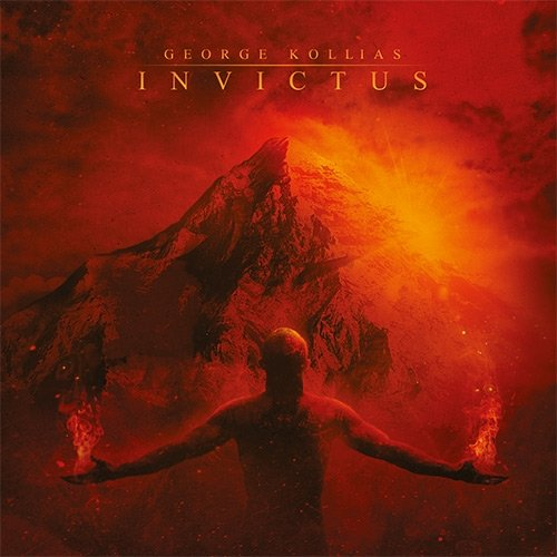 George Kollias -- Invictus