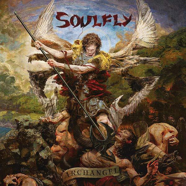 Soulfly -- Archangel