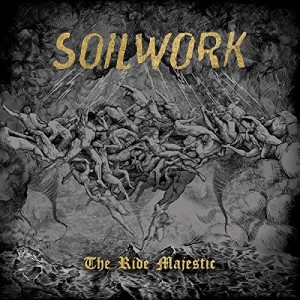 Soilwork -- The Ride Majestic