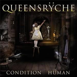 Queensrÿche -- Condition Hüman