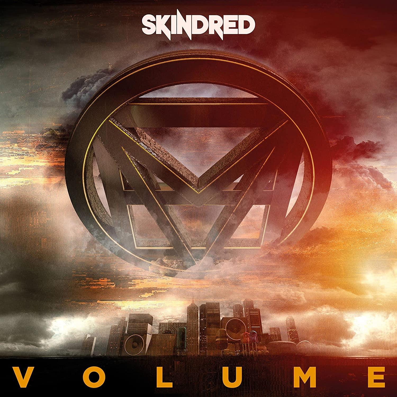 Skindred -- Volume