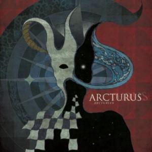 Arcturus -- Arcturian