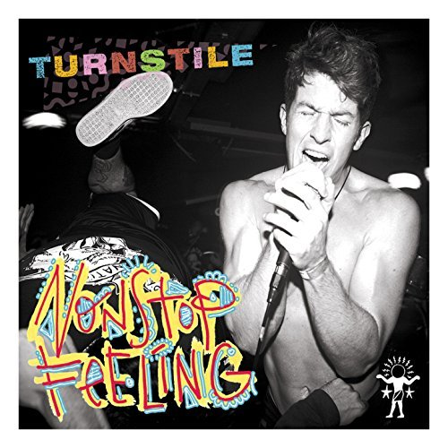 Turnstile -- Nonstop Feeling