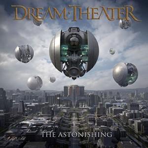 Dream Theater -- The Astonishing