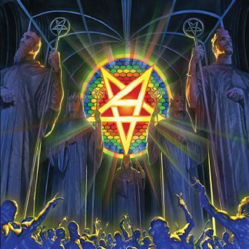 Anthrax -- For All Kings