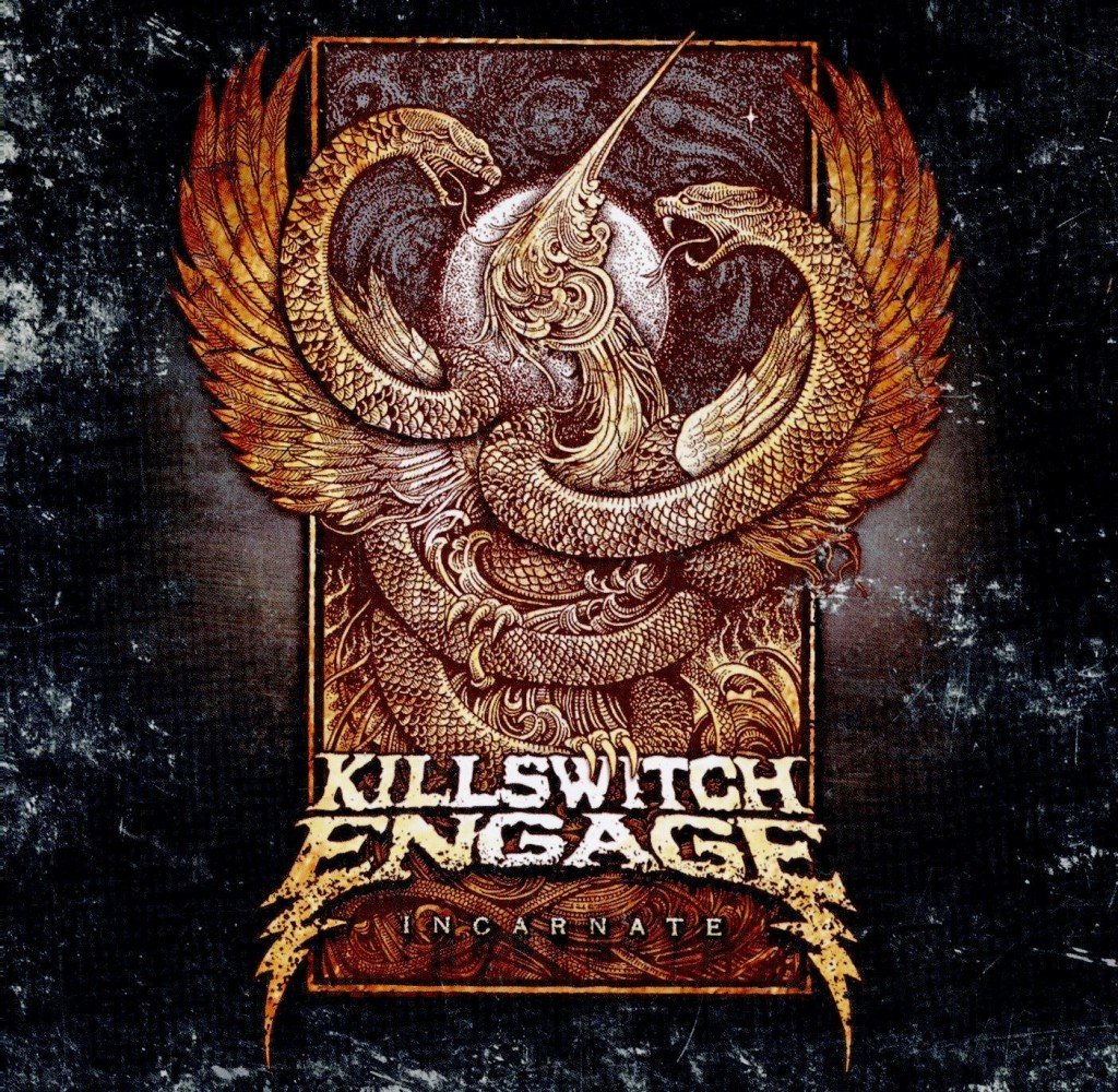 Killswitch Engage -- Incarnate