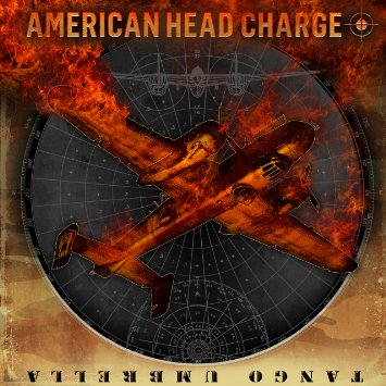 American Head Charge -- Tango Umbrella