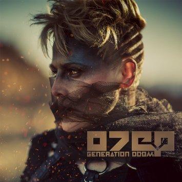 Otep -- Generation Doom
