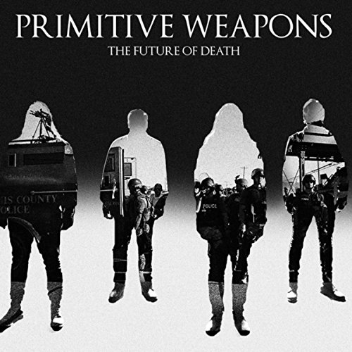 Primitive Weapons -- The Future of Death