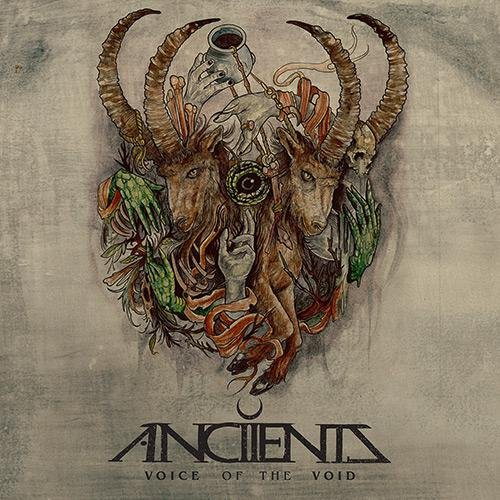 Anciients -- Voice Of The Void