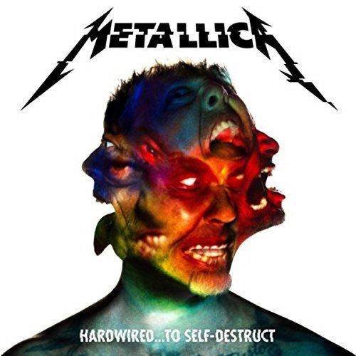 Metallica -- Hardwired... to Self Destruct