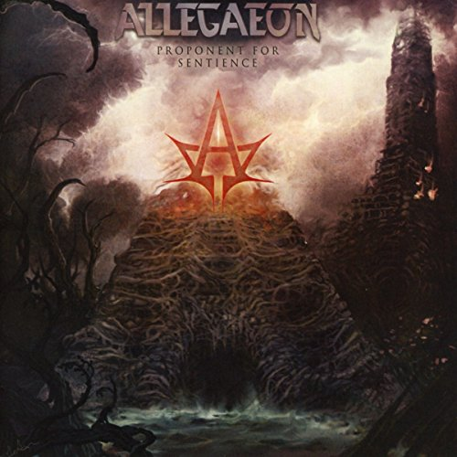 Allegaeon -- Proponent For Sentience