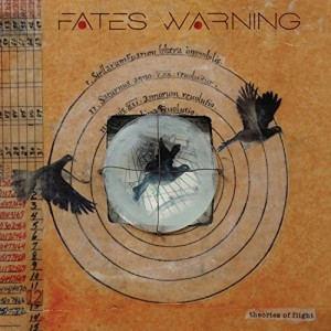 Fates Warning -- Theories Of Flight