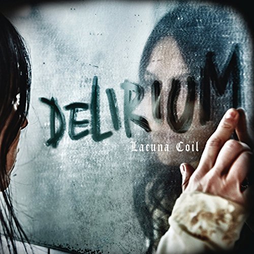 Lacuna Coil -- Delirium