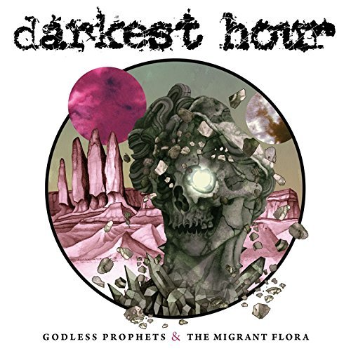 Darkest Hour -- Godless Prophets & The Migrant Flora