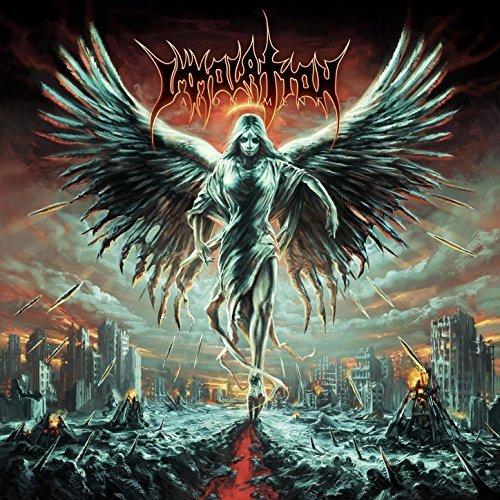 Immolation -- Atonement